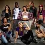 Hip Hop Extensions