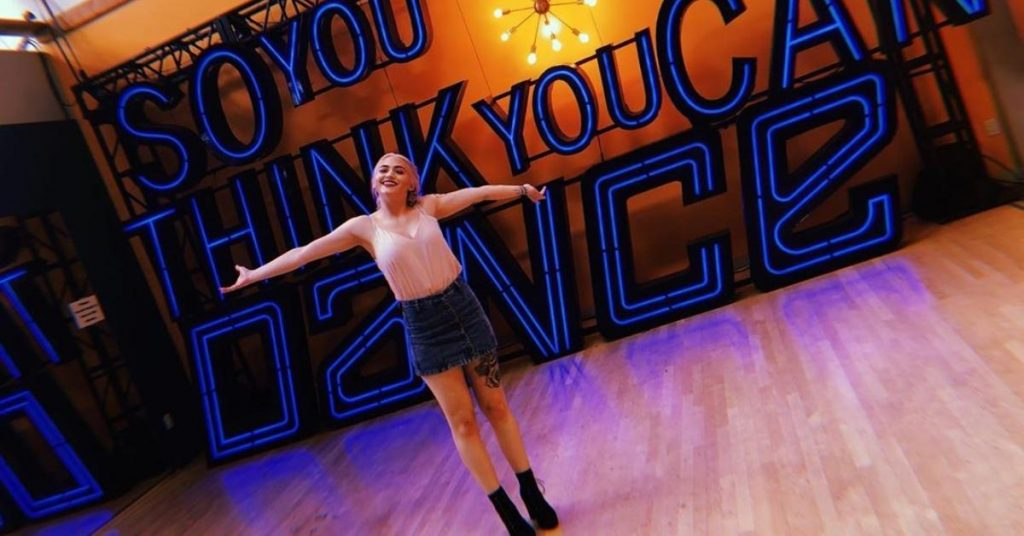 anna linstruth so you think you can dance extensions performing arts academy good and great dancer